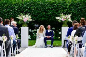 trouwfotograaf Huwelijksreportage