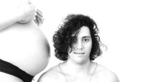 Pregnancy photoshoot zwangerschapsfotograaf zwangerschapsfotoshoot zalmiy paeez fotografie Heemstede haarlem Noord-Holland zwangerschapfotograaf
