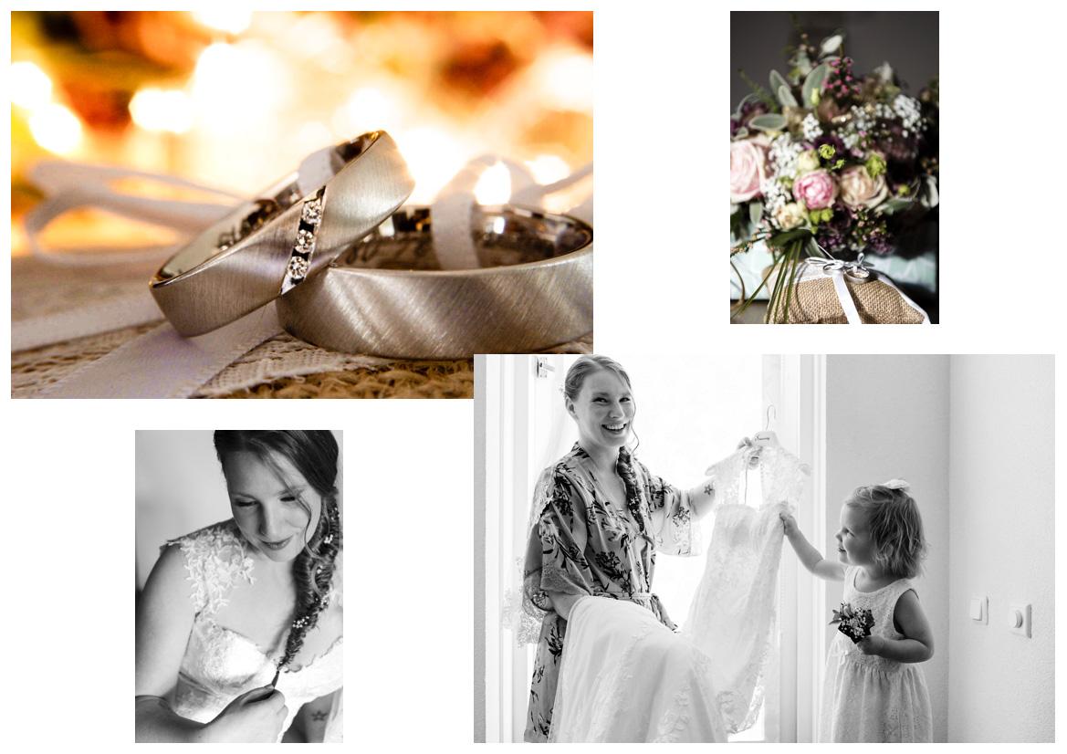 Trouwfotograaf Fotograaf Huwelijk huwelijksreportage Zalmiy Paeez Fotografie