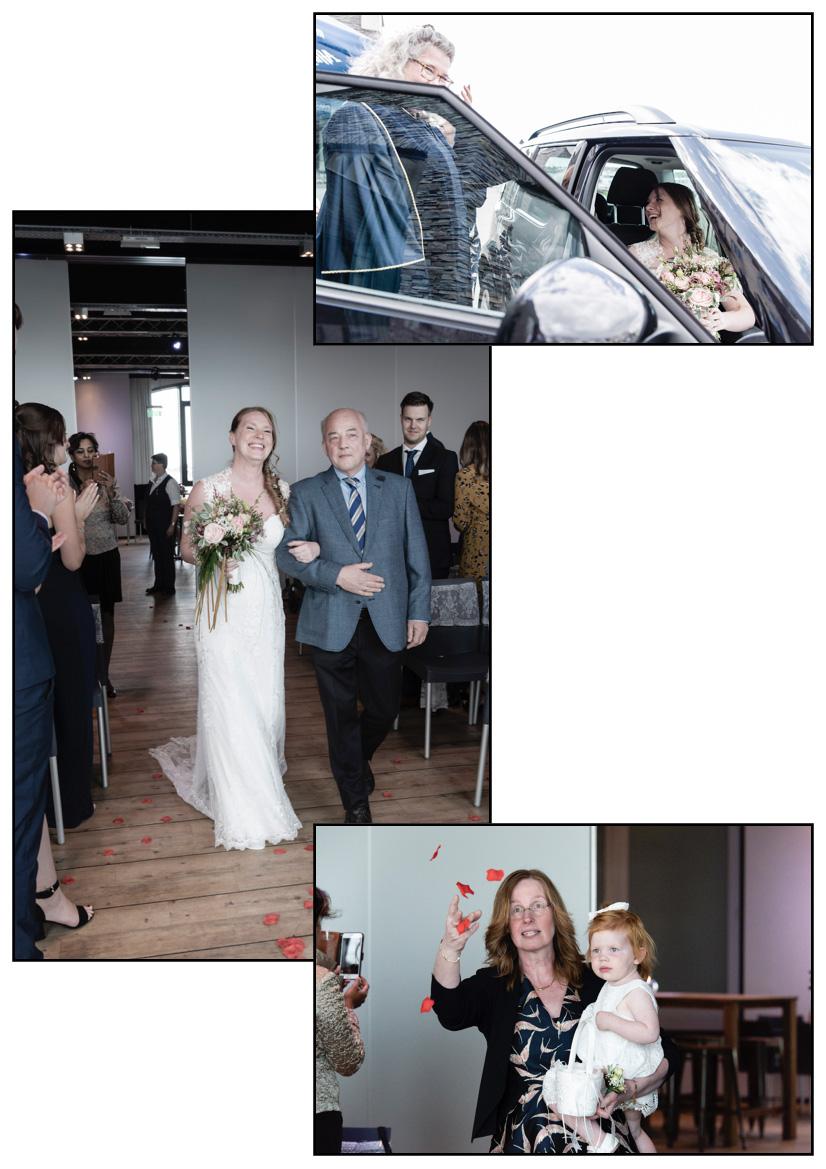 Trouwfotograaf Fotograaf Huwelijk huwelijksreportage