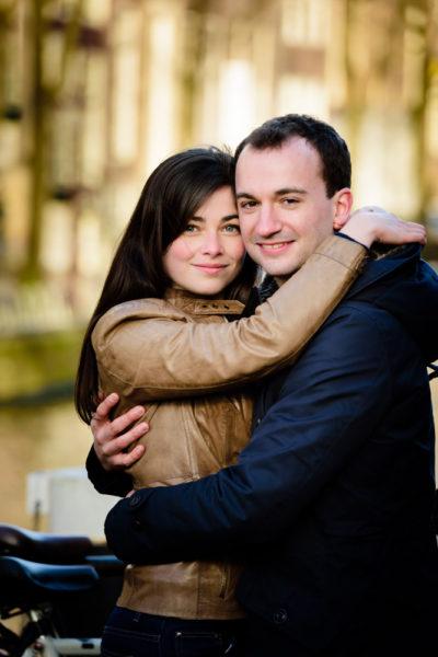 Juliette & Anthony