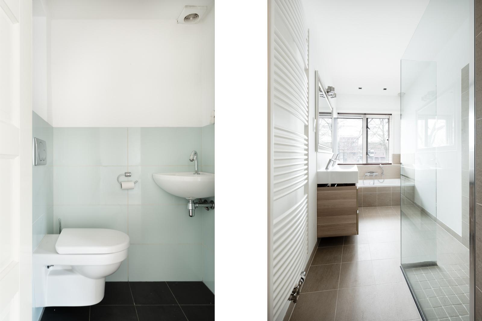 Vastdoed interieur woningfotografie Zalmiy Paeez Fotografie Noord-Holland Haarlem Heemstede