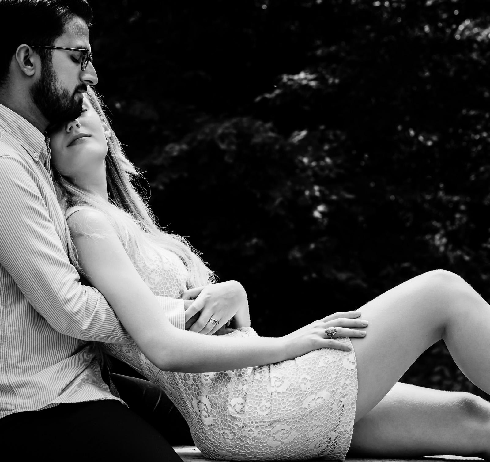 trouwfotograaf huwelijksreportage bruidsfotograaf Haarlem Heemstede Noord-Holland Lovesshoot Zalmiy Paeez Fotografie