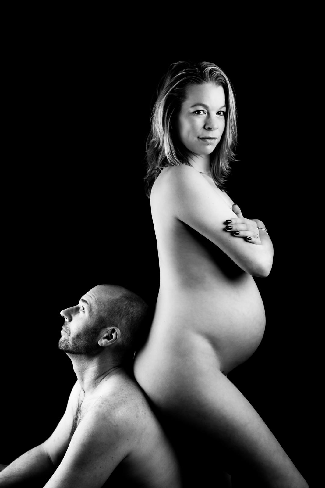 Fotograaf haarlem heemstede noordholland zwangerschapsfotografie
